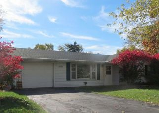 Pre Foreclosure in Romeoville 60446 JANET AVE - Property ID: 1360487100