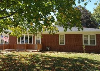 Pre Foreclosure in Joliet 60433 WHITE AVE - Property ID: 1360524785