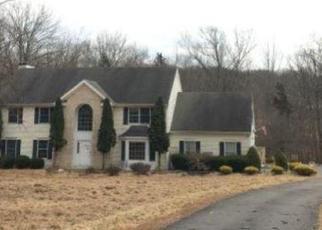 Pre Foreclosure in Stockton 08559 LOCKTOWN SERGEANTSVILLE RD - Property ID: 1360545355