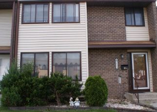 Pre Foreclosure in Hightstown 08520 KELLINGTON DR - Property ID: 1360572513
