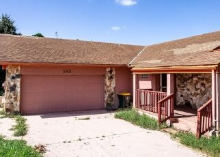 Pre Foreclosure in Lake Placid 33852 SHEPPARD RD NW - Property ID: 1360576452