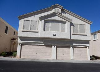 Pre Foreclosure in Henderson 89011 RUSTICATED STONE AVE - Property ID: 1360584785