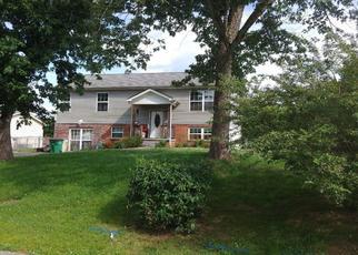 Pre Foreclosure in Hixson 37343 N PRAIRIE CIR - Property ID: 1360596603
