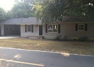 Pre Foreclosure in Ty Ty 31795 S PICKETT ST - Property ID: 1360616310