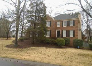 Pre Foreclosure in Marietta 30064 WYNFORD GABLES SW - Property ID: 1360621569