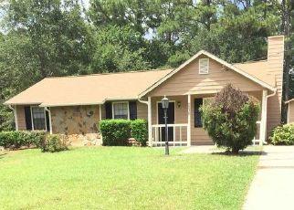 Pre Foreclosure in Riverdale 30296 RADFORD CT - Property ID: 1360629902