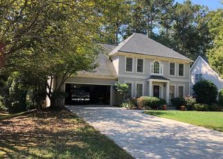 Pre Foreclosure in Acworth 30101 SAIL WINDS CT NW - Property ID: 1360644786