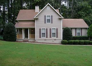 Pre Foreclosure in Jonesboro 30238 CHATHAM TRL - Property ID: 1360649150