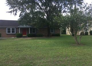 Pre Foreclosure in Leesburg 31763 GLENDALE RD - Property ID: 1360667106