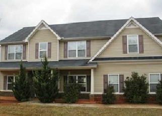 Pre Foreclosure in Douglasville 30134 CRINKLEPOINT CT - Property ID: 1360700848