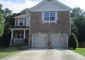 Pre Foreclosure in Mableton 30126 MANIGAULT PL SE - Property ID: 1360709599