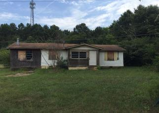 Pre Foreclosure in Adairsville 30103 HOWARD DR - Property ID: 1360715737