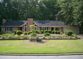 Pre Foreclosure in Roswell 30075 MOUNTAIN LAUREL DR - Property ID: 1360730625