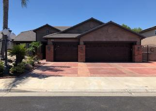 Pre Foreclosure in Clovis 93611 RYAN AVE - Property ID: 1360743770