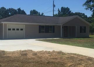 Pre Foreclosure in Horton 35980 OLD ONEONTA RD - Property ID: 1360754715