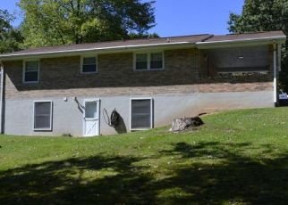 Pre Foreclosure in Bluefield 24701 BLUEWELL AVE - Property ID: 1360759529