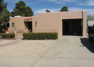 Pre Foreclosure in El Paso 79925 DRILLSTONE DR - Property ID: 1361069615