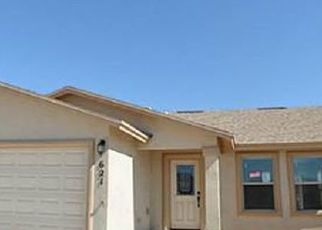 Pre Foreclosure in Anthony 79821 BELL GORDON ST - Property ID: 1361074430