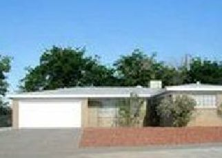 Pre Foreclosure in El Paso 79925 SHETLAND RD - Property ID: 1361079692