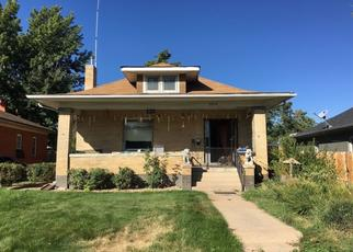 Pre Foreclosure in Denver 80211 LOWELL BLVD - Property ID: 1361098521
