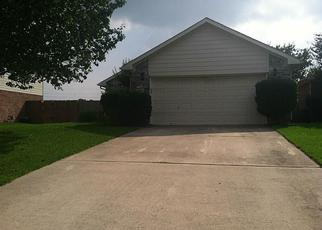 Pre Foreclosure in Tomball 77377 WESTLOCK ST - Property ID: 1361131364
