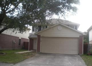 Pre Foreclosure in Tomball 77375 SANDY BANK DR - Property ID: 1361132237