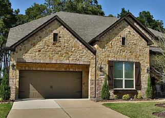 Pre Foreclosure in Tomball 77377 AMBLER SPRINGS DR - Property ID: 1361138824