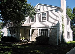 Pre Foreclosure in Beachwood 44122 WESTCHESTER RD - Property ID: 1361142765