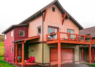 Pre Foreclosure in Oak Creek 80467 SAGEBRUSH CIR - Property ID: 1361153263
