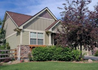 Pre Foreclosure in Lyons 80540 RAYMOND CT - Property ID: 1361156775