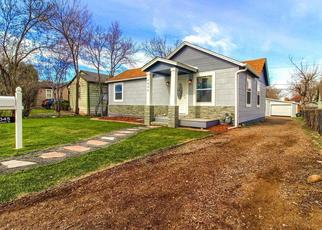 Pre Foreclosure in Englewood 80113 S CLARKSON ST - Property ID: 1361162466