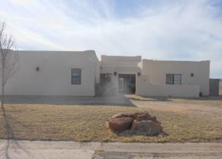 Pre Foreclosure in Willcox 85643 S IRONWOOD LN - Property ID: 1361195309