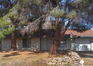 Pre Foreclosure in Sierra Vista 85635 PLAZA TOPAZ - Property ID: 1361199697
