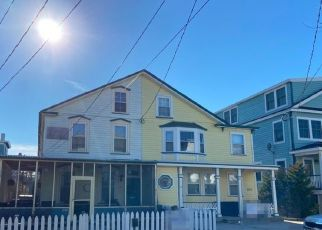 Pre Foreclosure in Cape May 08204 WINDSOR AVE - Property ID: 1361234736