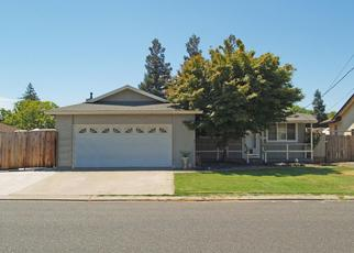 Pre Foreclosure in Escalon 95320 CALIFORNIA ST - Property ID: 1361250945