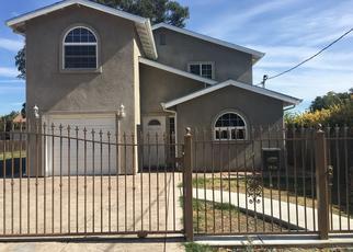 Pre Foreclosure in Stockton 95206 FAIRMONT AVE - Property ID: 1361254438