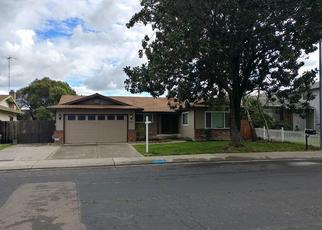Pre Foreclosure in Stockton 95209 BEAUFORT AVE - Property ID: 1361255312