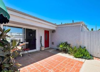 Pre Foreclosure in Huntington Beach 92648 FLORIDA ST - Property ID: 1361264513