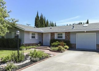 Pre Foreclosure in Manteca 95336 CHARLES AVE - Property ID: 1361269328