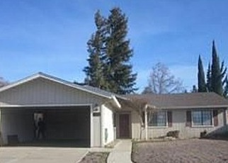 Pre Foreclosure in Stockton 95209 COUNTRY MEADOW DR - Property ID: 1361273720