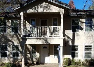 Pre Foreclosure in Orangevale 95662 WALNUT AVE - Property ID: 1361277210