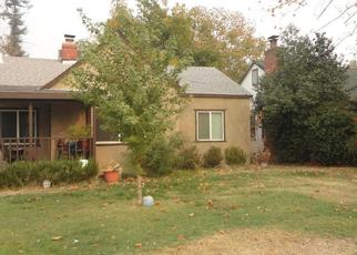 Pre Foreclosure in Sacramento 95815 STRADER AVE - Property ID: 1361281146