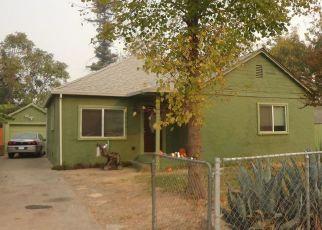 Pre Foreclosure in Sacramento 95815 STRADER AVE - Property ID: 1361283793