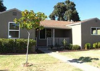 Pre Foreclosure in Stockton 95205 HACKBERRY ST - Property ID: 1361285984
