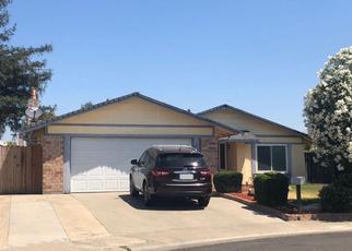 Pre Foreclosure in Sacramento 95828 HEFLIN CT - Property ID: 1361287281