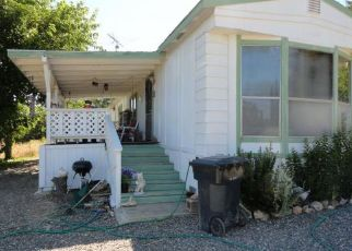 Pre Foreclosure in Valley Springs 95252 QUAIL OAKS RD - Property ID: 1361303492