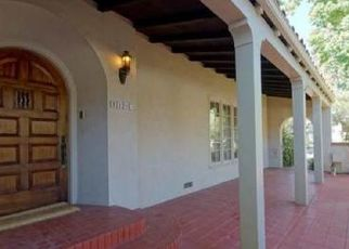Pre Foreclosure in Claremont 91711 BERKELEY AVE - Property ID: 1361317958