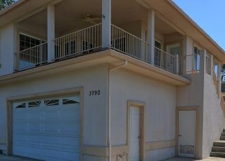 Pre Foreclosure in Clearlake 95422 KERN AVE - Property ID: 1361319702