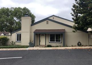Pre Foreclosure in San Marcos 92069 CERCO ROSADO - Property ID: 1361377513