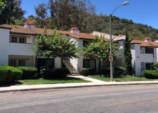 Pre Foreclosure in San Diego 92115 COLLWOOD WAY - Property ID: 1361390654